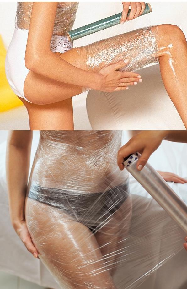 Варианты Обертываний Для Похудения. Самые эффективные обертывания в домашних условиях