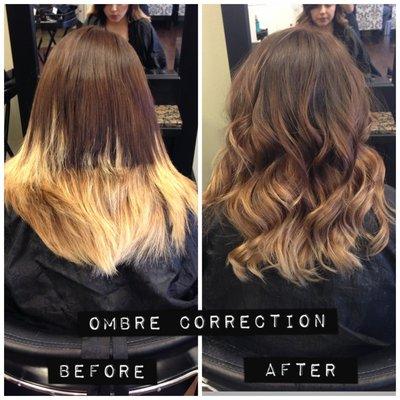 Фото как можно подстричь кончики волос