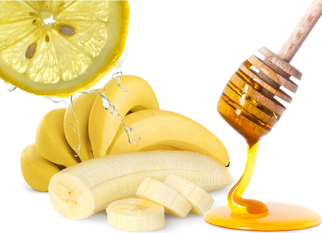Маска для лица из банана - 7 проверенных рецептов