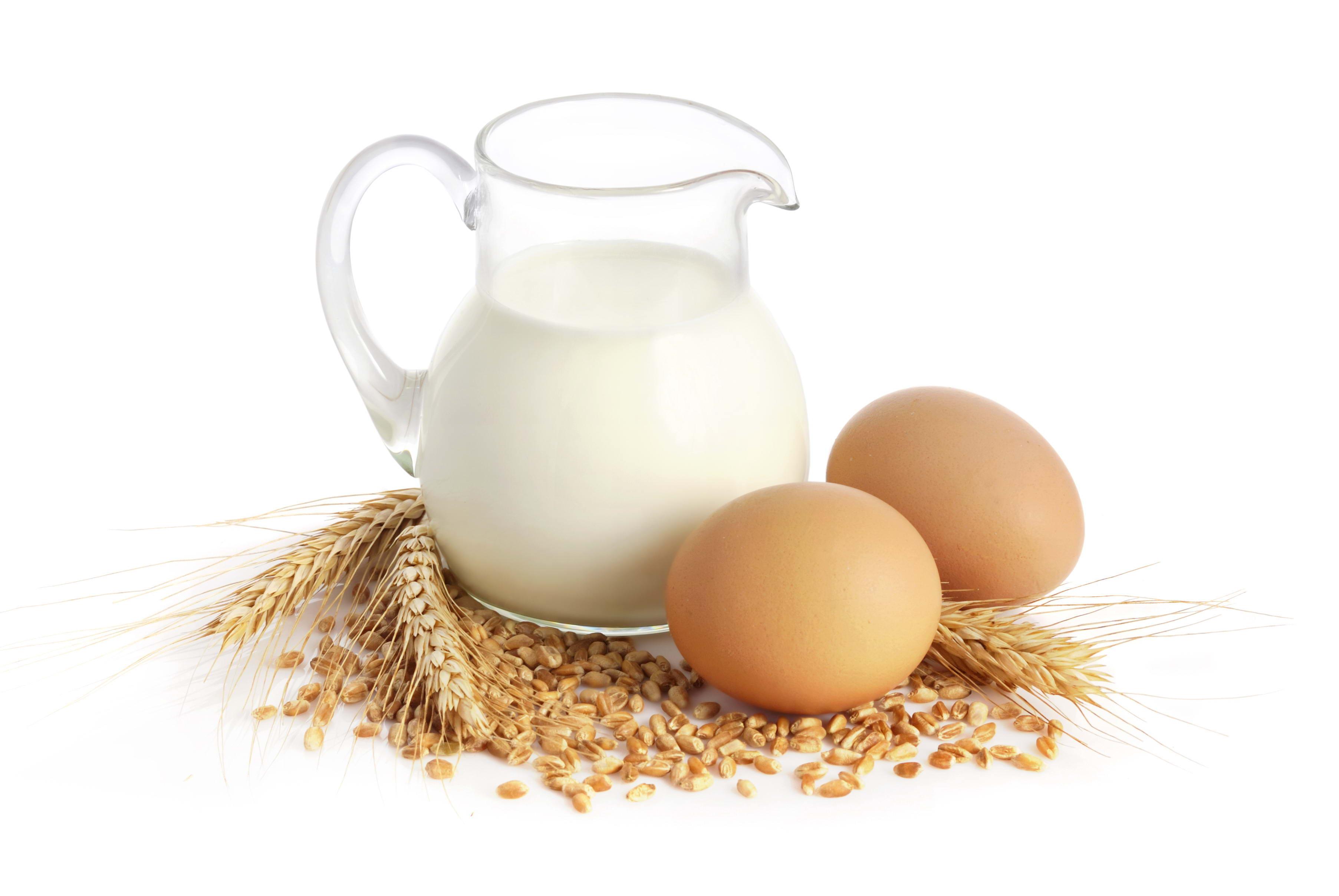 Маски из молока и яйца для волос отзывы