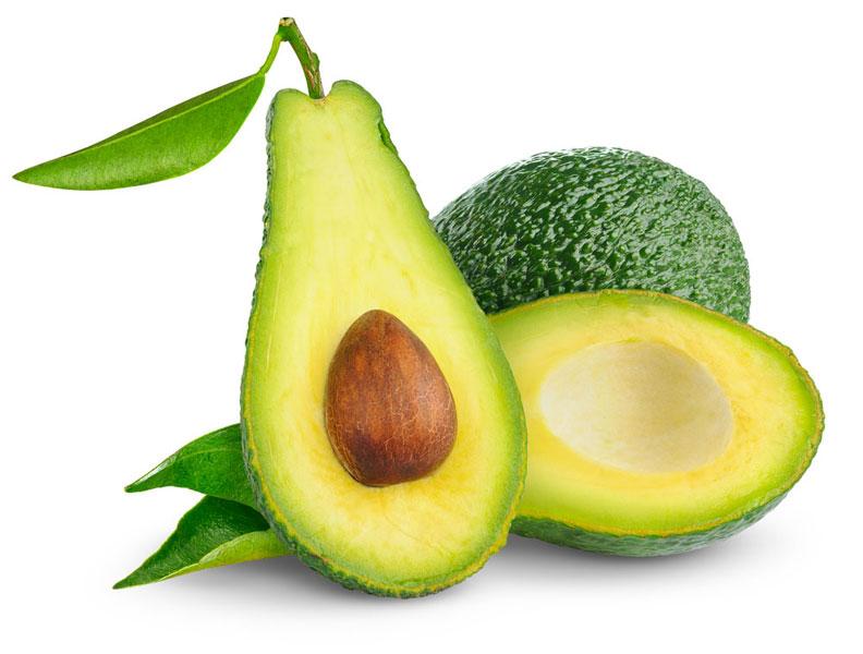 Рецепты авокадо 137
