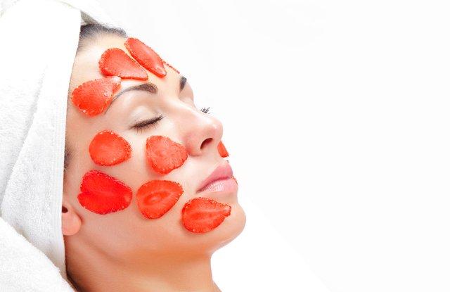 Воспаление кожи лица - Домашние маски для лица и волос 89