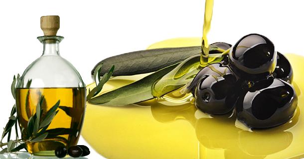 маска для лица из оливкового масла