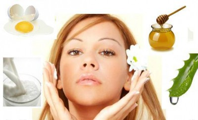 Маска для лица увлажняющая в домашних условиях с медом