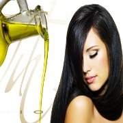 Кефирная маска для волос и осветление локонов кефиром
