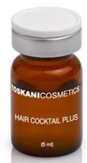 коктейль для мезотерапии Toskanicosmetics: Cocktail Capilar