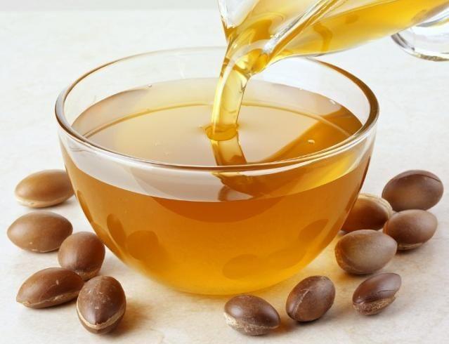 Средства для волос с медом