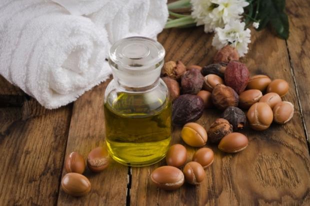 Аргановое масло польза для волос
