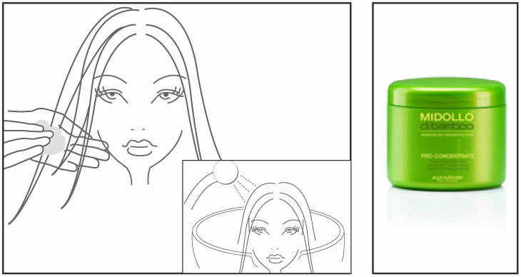 Маски основе средство для роста волос в домашних условиях рецепты представляем