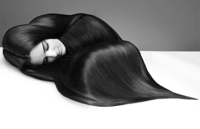 желатиновые маски для волос
