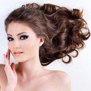 Как сделать волосы гладкими и блестящими фото 376