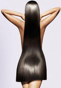 Маски для волос с оливковым маслом блеск