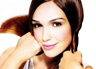 Маски для волос: для блеска и гладкости в домашних условиях