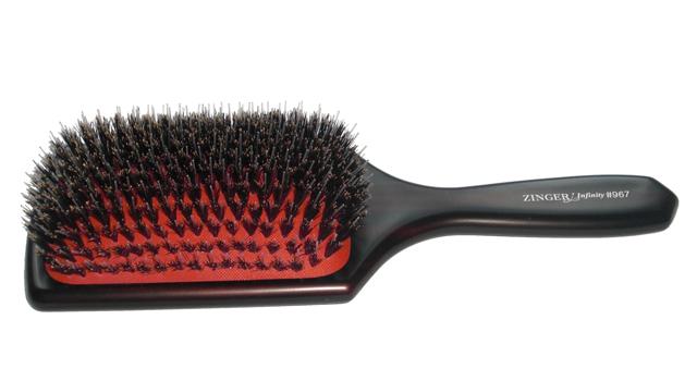Расчёска-щётка для волос