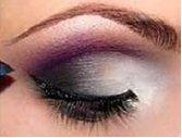 виды макияжа для карих глаз