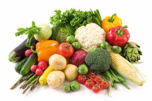 Диета Любимая овощной день