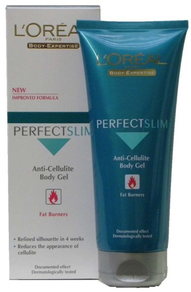 Скраб L`Oreal Perfect Slim