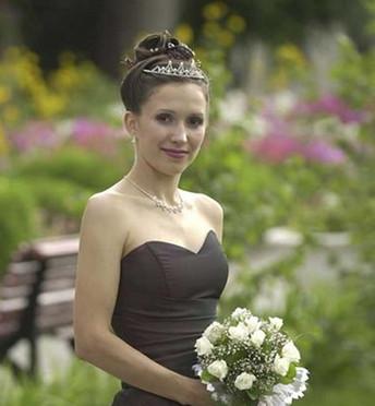 Идеи для свадебного макияжа