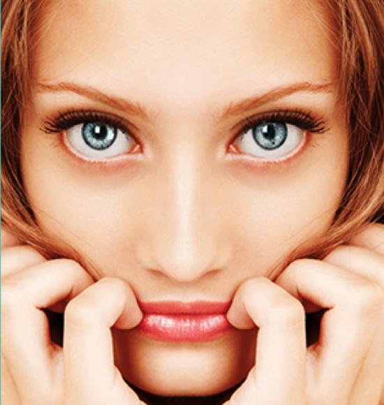 Как сделать макияж глаз для маленьких глаз