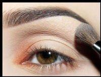 Классический макияж пошагово