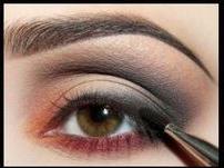 Классический вечерний макияж