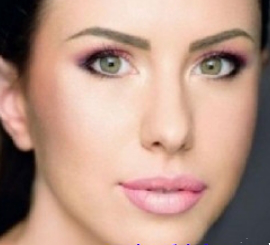 Как правильно делать макияж глубоко посаженных глаз 190