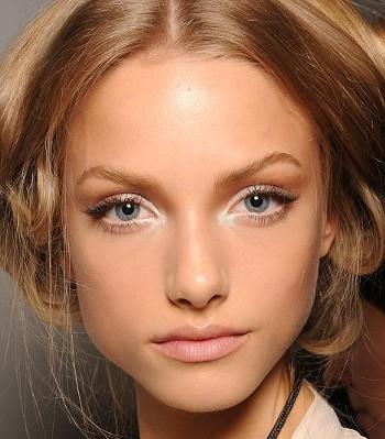 Как правильно делать макияж глубоко посаженных глаз 139