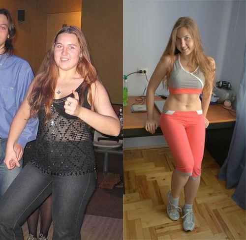 на сколько похудеешь за 5 месяцев