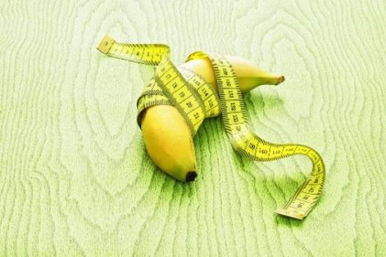 Диета на бананах: особенности, вред и польза, варианты