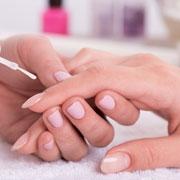 Как называется обезжириватель для ногтей