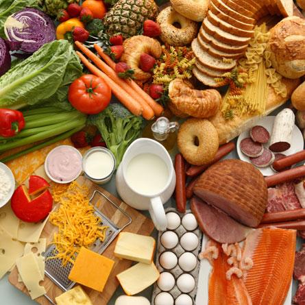 Подготовительный этап диеты