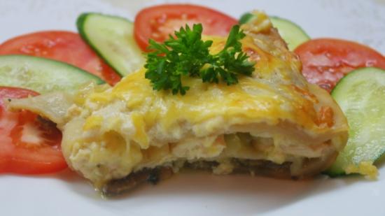 еда при повышенном холестерине крови