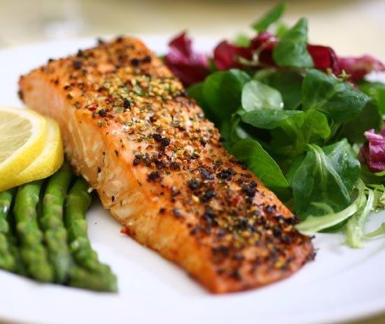 питание по часам для похудения меню