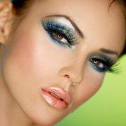 Как использовать цветовой в макияже