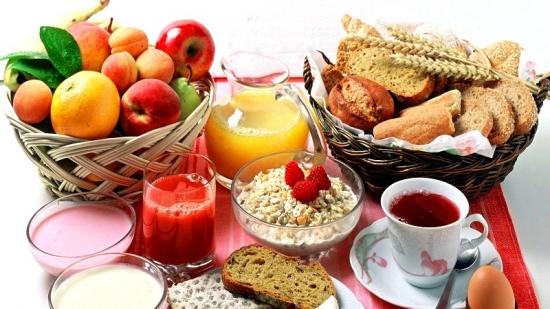 Диета при ожирении: разрешённые продукты