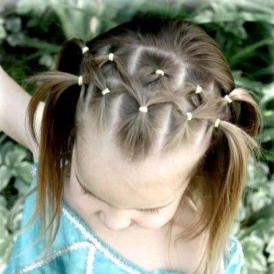 обычные прически на короткие волосы фото