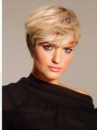 Короткие причёски для взрослых женщин