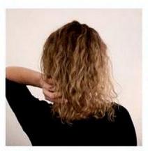 Причёска за 5 минут пошагово
