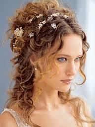 Греческая причёска на длинные волосы
