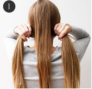 Причёска на тонкие волосы своими руками пошаговая