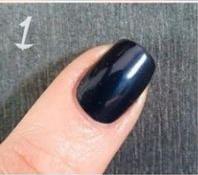Маникюр на короткие ногти пошагово