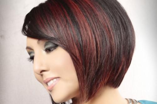 Видео уроки вечерние причёски - b942