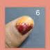 Рисунок на ногтях пошагово