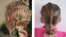 Оригинальные причёски