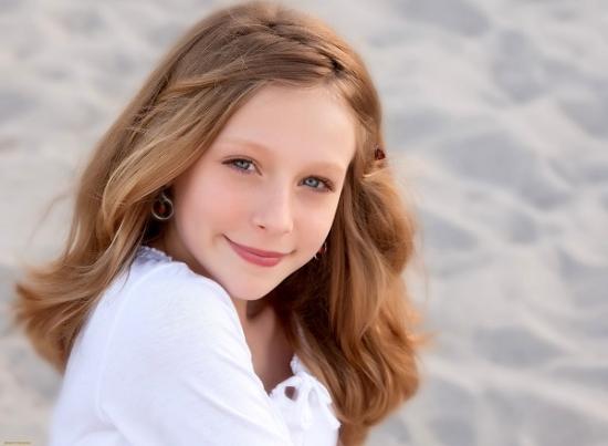 Красивый макияж для девочек подростков должен быть
