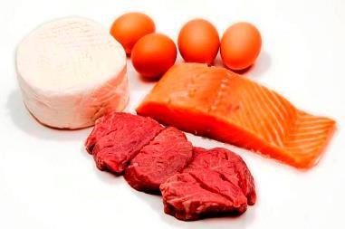 Низкоуглеводная диета для сушки