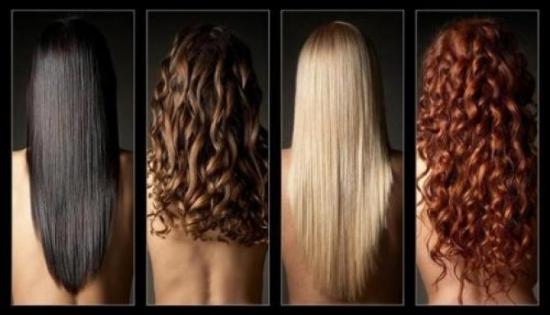 Как окрасить волосы