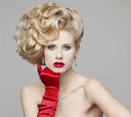 история возникновения холоднойволны в укладке волос