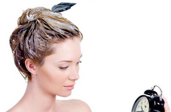 Как делать маски для волос