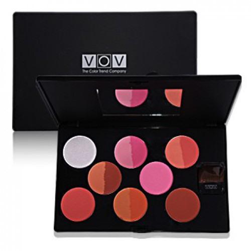 Профессиональная косметика для макияжа vov